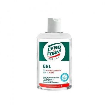 Lysoform Medical Gel Disinfettante Mani 70 ml