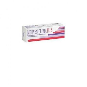 Meliven crema plus per microcircolo 100ml
