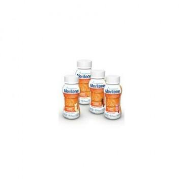 Meritene Drink vaniglia ricco di vitamine e minerali 200ml