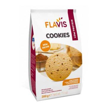 Mevalia flavis cookies aproteico 200 g