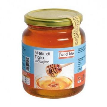 Miele di tiglio bio 500 g