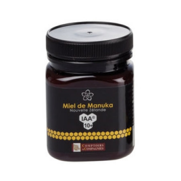 Miele manuka iaa10+ mgo 300 minerale 250 g