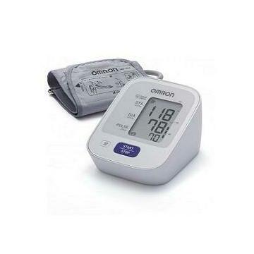 Misuratore di pressione omron m2ec modello 2014