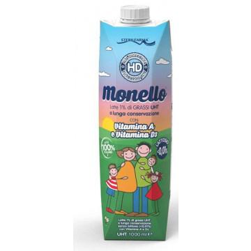 Monello Latte Alta Digeribilità 1 lt