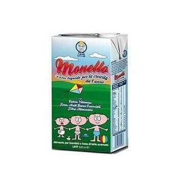Monello Latte Crescita 1-3 anni 500 ml