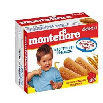 Montefiore biscotto 800 g