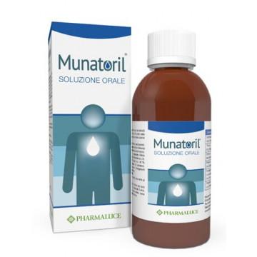 Munatoril soluzione orale 150 ml