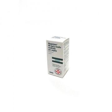 Niogermox smalto antimicotico unghie 3,3ml