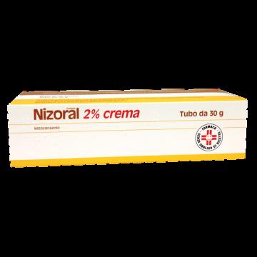 Nizoral 2% crema antifungina 30g