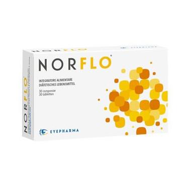Norflo integratore a base di curcumina 30 compresse