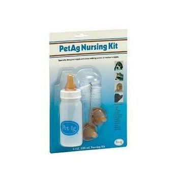 Nursing kit 4oz