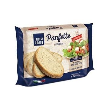 Nutrifree panfette 300 g