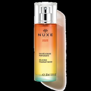 Nuxe sun eau delicieuse parfumante 30 ml