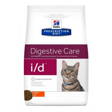 Pd feline i/d 1,5kg