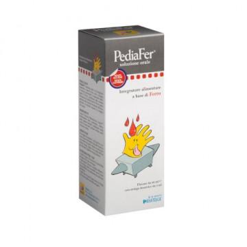 Pediafer soluzione orale 30 ml