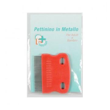 Pettinino plast metall