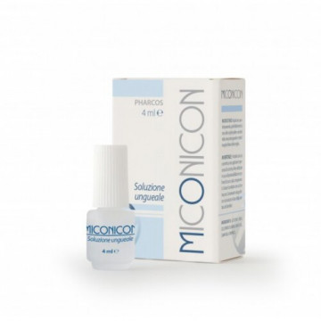 Pharcos miconicon 4 ml