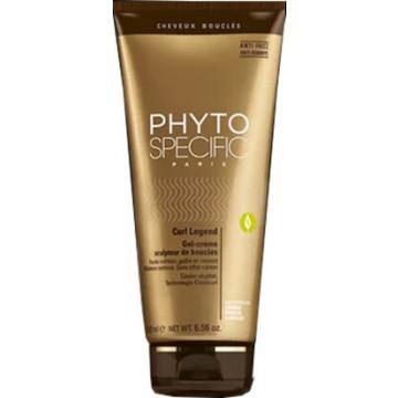 Phyto curl legend gel crema 200 ml