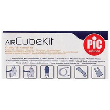 Pic kit aerosol air cube