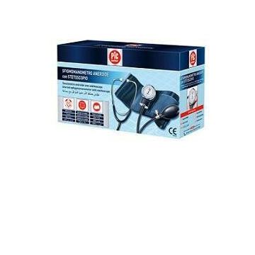 Sfigmomanometro aner con stetoscopio