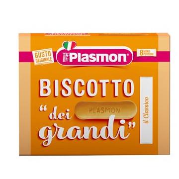 Plasmon biscotti dei grandi 8 monoporzioni