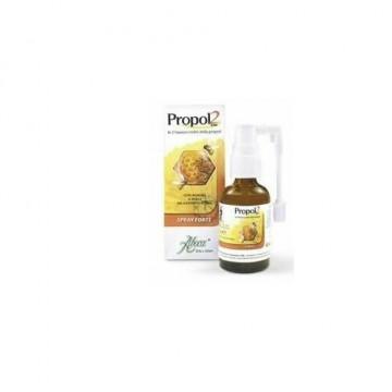 Propol2 EMF Spray Forte per Gola Infiammata 30 ml