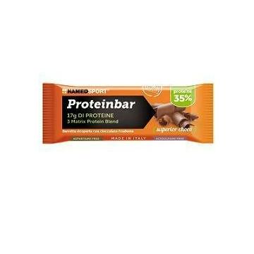 Proteinbar superior chocolate 50 g