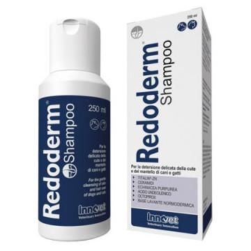 Redoderm shampoo cane/gatto flacone 250 ml
