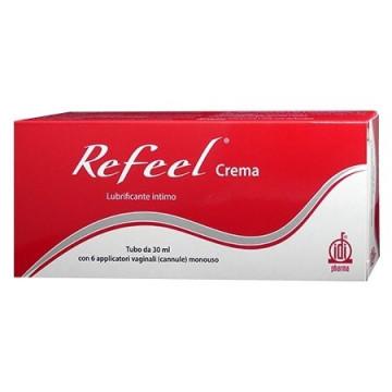 Refeel crema gel 30 ml