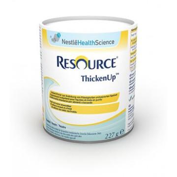 Resource Thickenup Addensante Neutro 227g