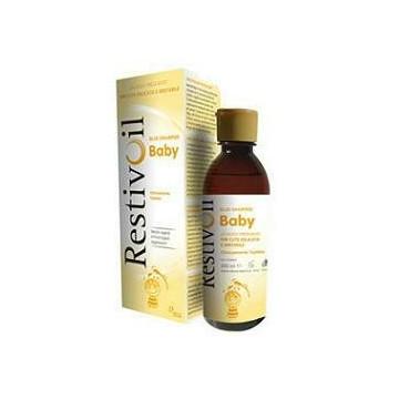 Restivoil baby shampoo 250 ml
