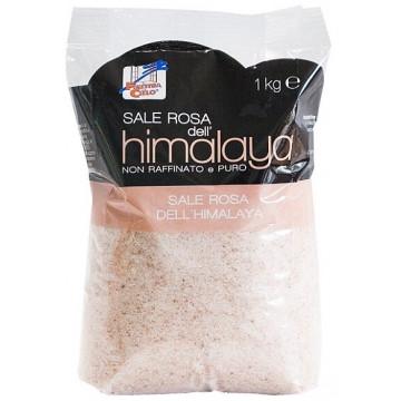 Sale rosa dell'himalaya fino 1000 g