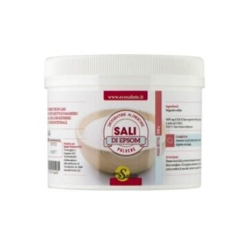 Sali di epsom polvere 500 g