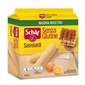Schar biscotti savoiardi 200 g