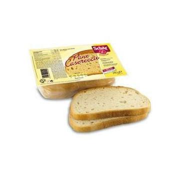 Schar Pane Casereccio Senza Glutine 240 g