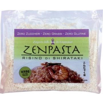 Shirataki essiccate riso monodose 50 g