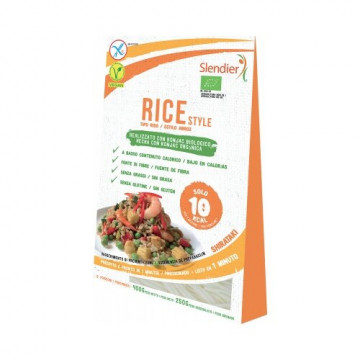 Shirataki riso bio 250 g