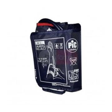 Siringa pic solution pronto iniezione 2,5 ml ago gauge 23 11/4 10 pezzi