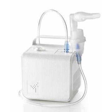 Soffio cube apparecchio per aerosolterapia
