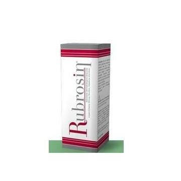 Rubrosin soluzione lenitiva 50ml