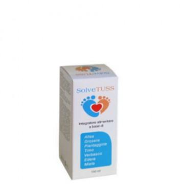 Solvetuss 150 ml