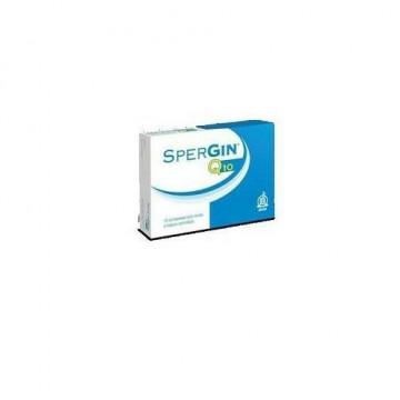 Spergin Q10 Integratore Fertilità 16 compresse