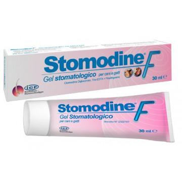 Stomodine fiale 30 ml