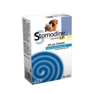 Stomodine lp gel gengive 50ml