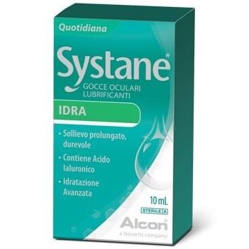 Systane Idra Gocce Oculari Lubrificanti 10 ml