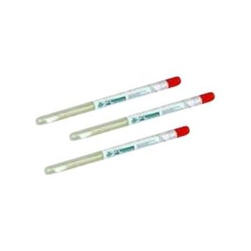 Tampone faringeo sterile confezionato singolarmente