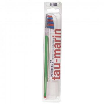 Taumarin spazzolino professional 27 setole dure