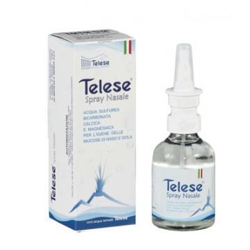 Telese spray nasale 50 ml