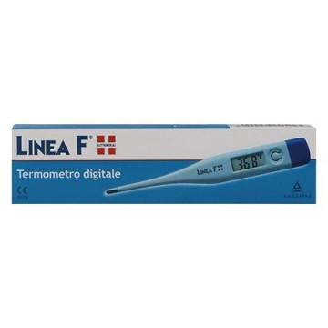 Termometro digitale classico linea fiale 1 pezzo