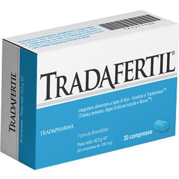 Tradafertil 30 compresse